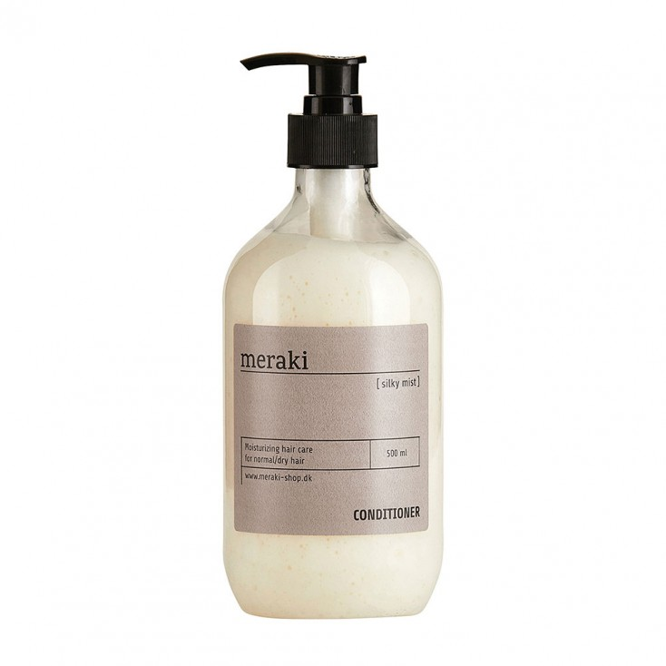 Meraki Conditioner 500 ml - Silky Mist