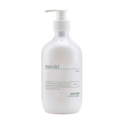 Meraki Pure Body Wash - 490 ml
