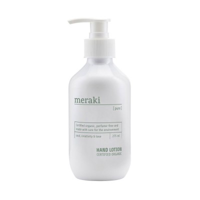 Meraki Pure Hand Lotion - 275 ml
