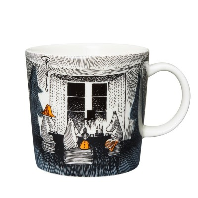 Arabia Moomin Mug - True to its Origins