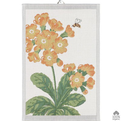 Ekelund Primula Kitchen Towel