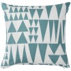 Spira Jazz Blue Cushion