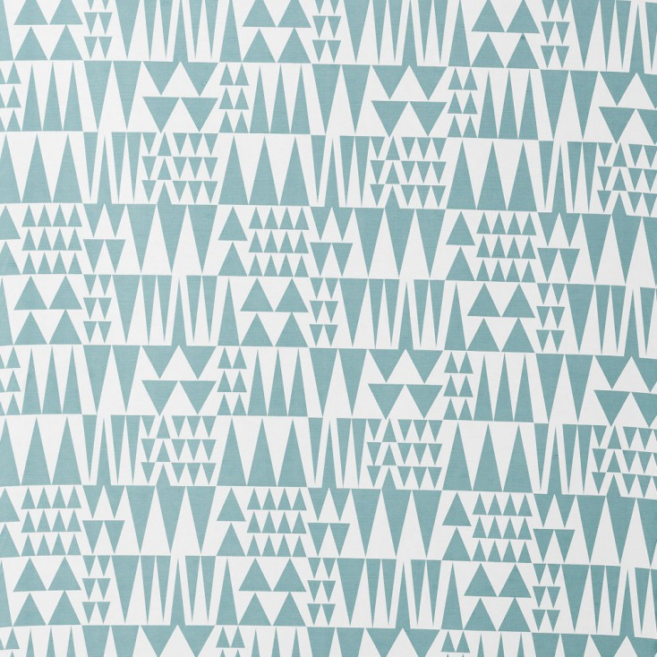Spira Jazz Blue Fabric