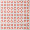 Remnant - Juline Coral Fabric