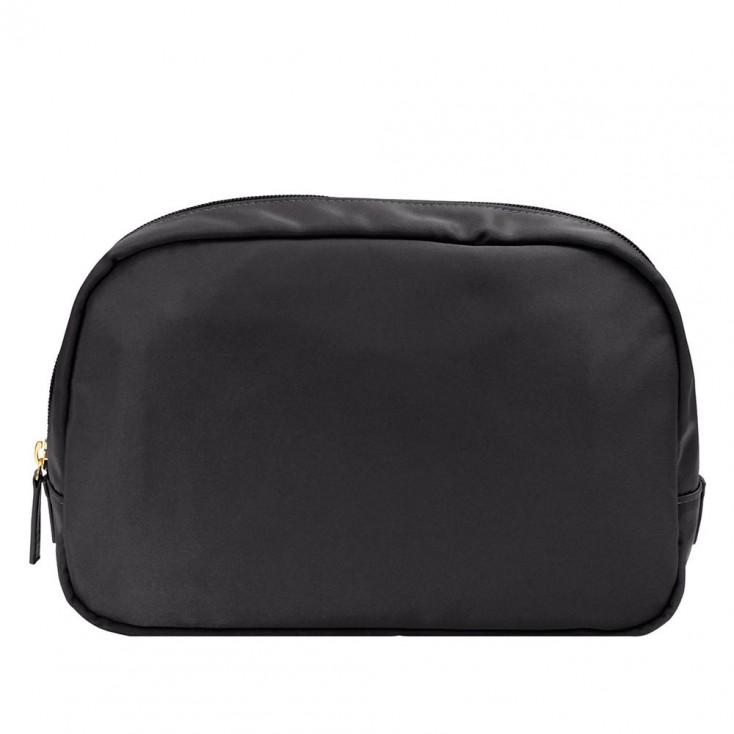 Chi Chi Fan Large Easy Travel Wash Bag - Black