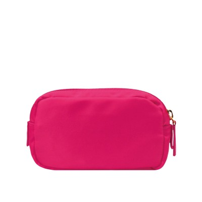 Chi Chi Fan Small Easy Cosmetic Bag - Pink Panther