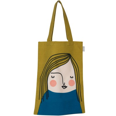 Spira of Sweden Tote Bag - Renate