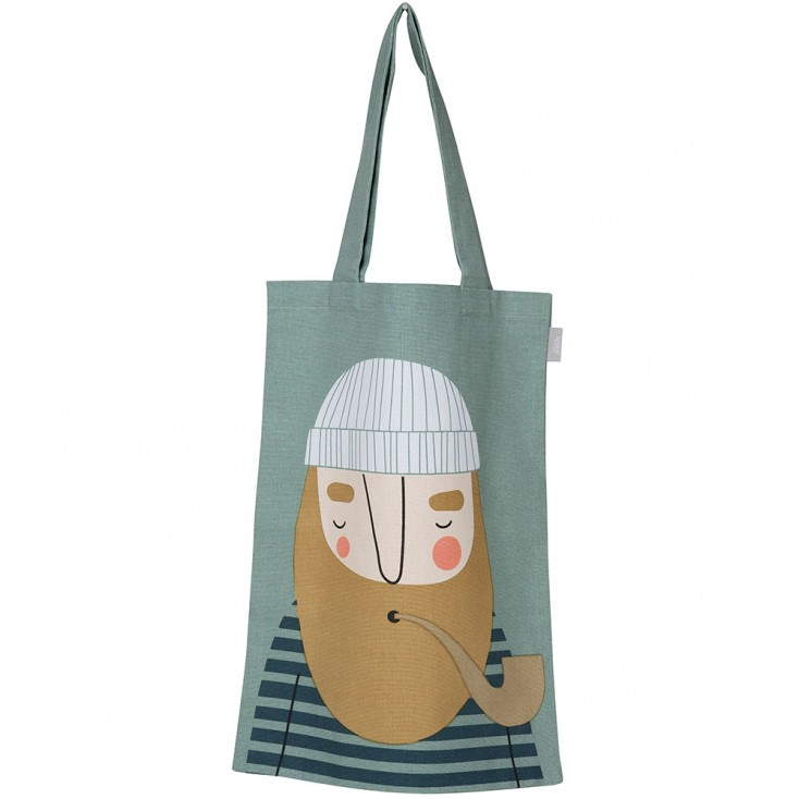 Spira of Sweden Tote Bag - Ebbot