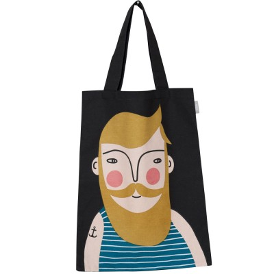 Spira of Sweden Tote Bag - Frank