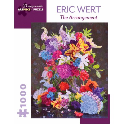 Eric Wert The Arrangement Jigsaw