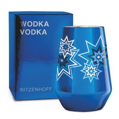 Ritzenhoff VODKA Glass by Sieger Design