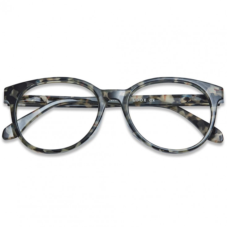 Have A Look Reading Glasses - City - Marble
