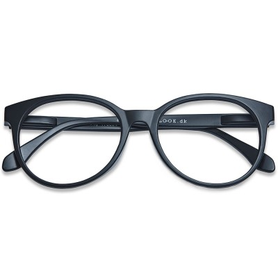 Have A Look Reading Glasses - City - Black