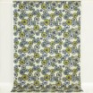Scandinavian Fabric - Spira Taro Mustard - Full 150cm Width