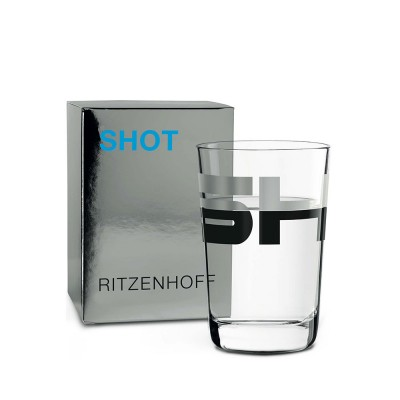 Ritzenhoff SHOT Glass by Pentagram (Shot)