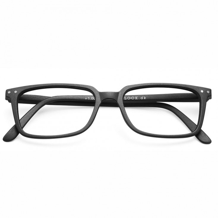 Have A Look Reading Glasses - Classic - Black
