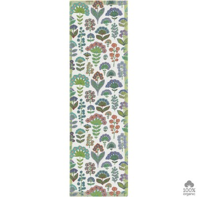 Ekelund Blomsterland Table Runner