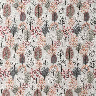 Spira Haga Sage Green & Grey Fabric