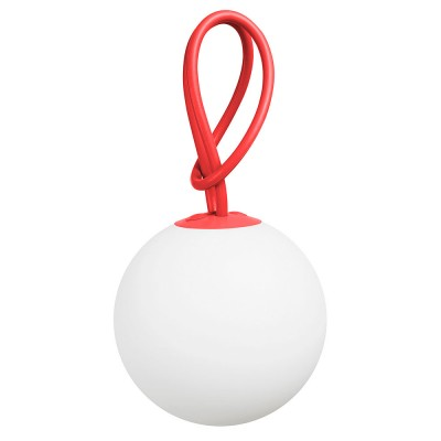 Fatboy Bolleke Hanging Lamp - Red