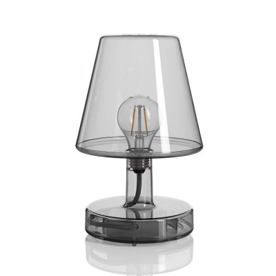 Fatboy Transloetje Table Lamp - Grey