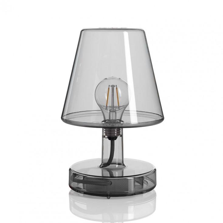 Fatboy Transloetje Table Lamp - Grey