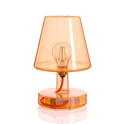 Fatboy Transloetje Table Lamp - Orange
