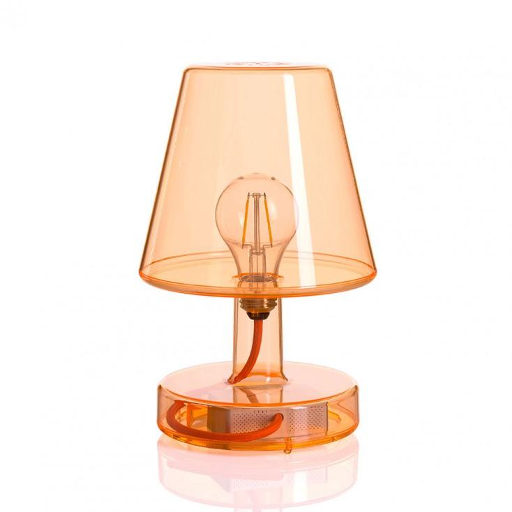 Fatboy Transloetje Table Lamp - Orange