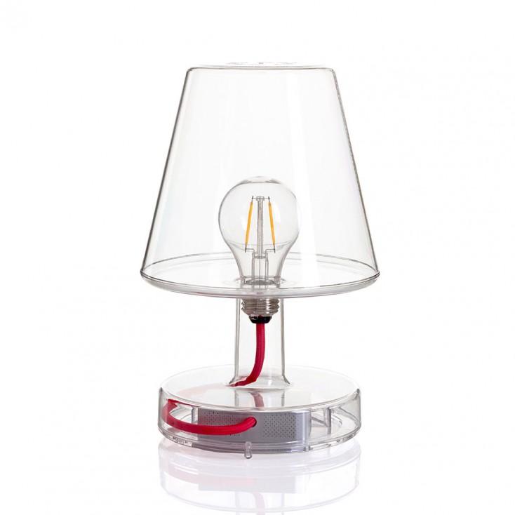 Fatboy Transloetje Table Lamp - Transparent