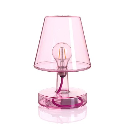 Fatboy Transloetje Table Lamp - Violet Pink