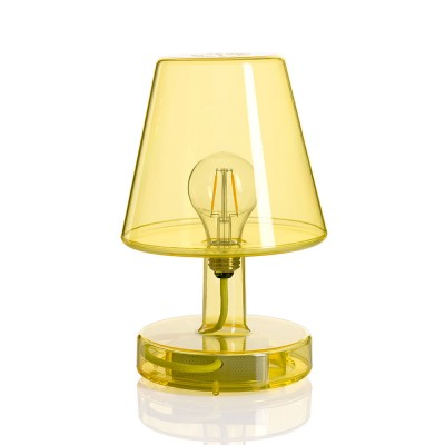 Fatboy Transloetje Table Lamp - Yellow