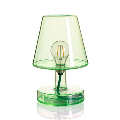 Fatboy Transloetje Table Lamp - Green