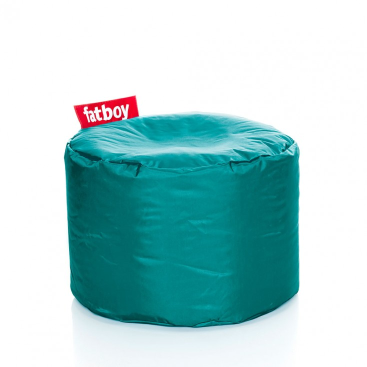 Fatboy Point Pouf - Turquoise