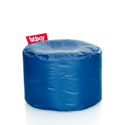 Fatboy Point Pouf - Petrol