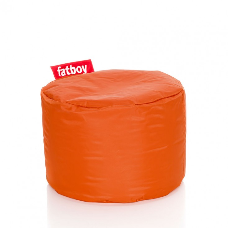 Fatboy Point Pouf - Orange