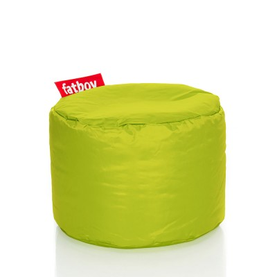 Fatboy Point Pouf - Lime Green