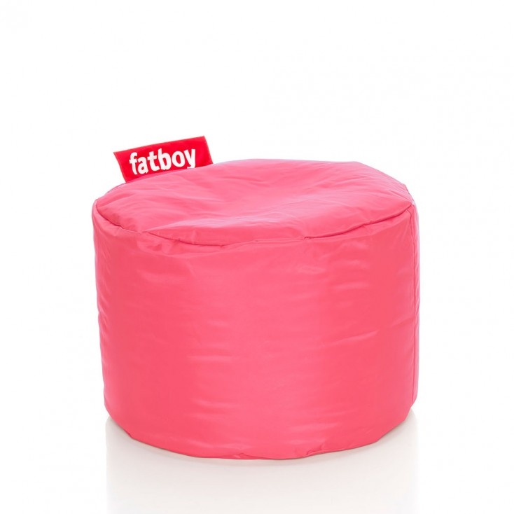 Fatboy Point Pouf - Light Pink
