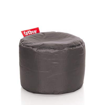 Fatboy Point Pouf - Dark Grey