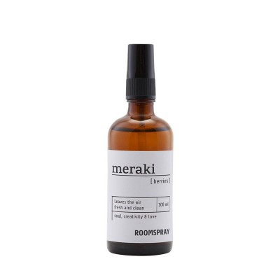 Meraki Room Spray - Berries