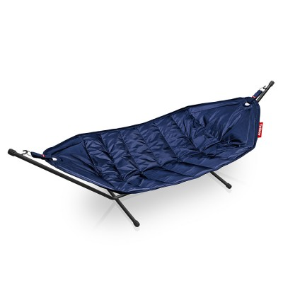 Fatboy Headdemock Hammock - Dark Blue