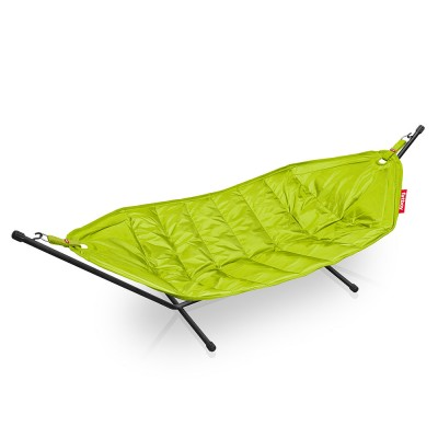 Fatboy Headdemock Hammock - Lime Green