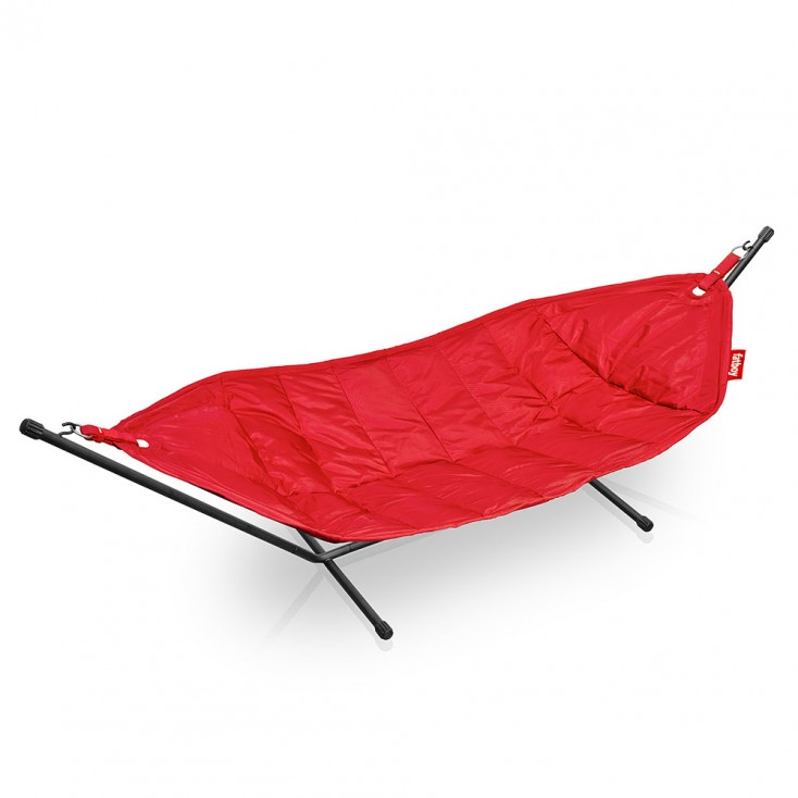 Fatboy Headdemock Hammock - Red