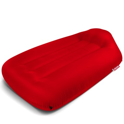 Fatboy Lamzac® Large Lounger - Red
