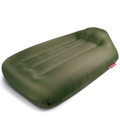 Fatboy Lamzac® Large Lounger - Olive Green