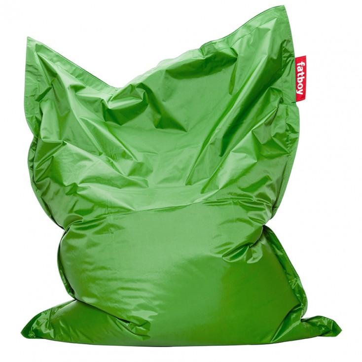 Fatboy Original Beanbag - Grass Green