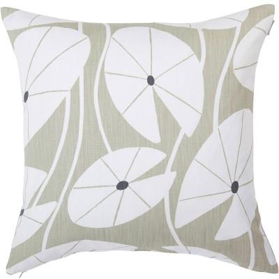Spira Grodblad Cushion - Linen