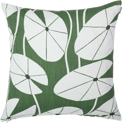 Spira Grodblad Cushion - Sage