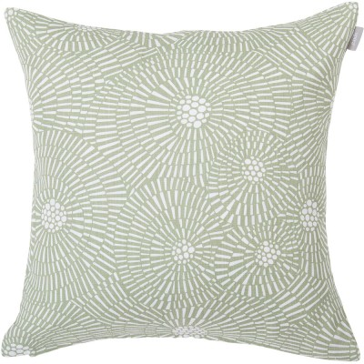 Spira Virvelvind Cushion Cover - Sage