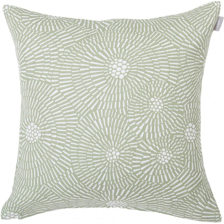 Spira Virvelvind Cushion Cover - Sage