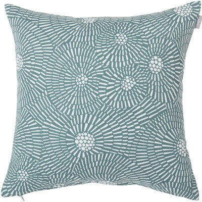 Spira Virvelvind Cushion Cover - Smoke Blue