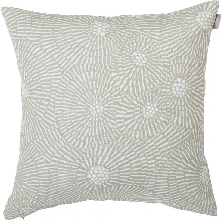 Spira Virvelvind Cushion Cover - Linen